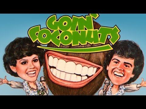 Goin' Coconuts Goin Coconuts Movie Starring Donny Marie Osmond YouTube
