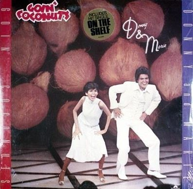 Goin' Coconuts Donny Marie Goin Coconuts