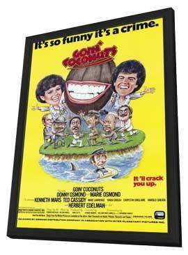 Goin' Coconuts Goin Coconuts Movie Posters From Movie Poster Shop