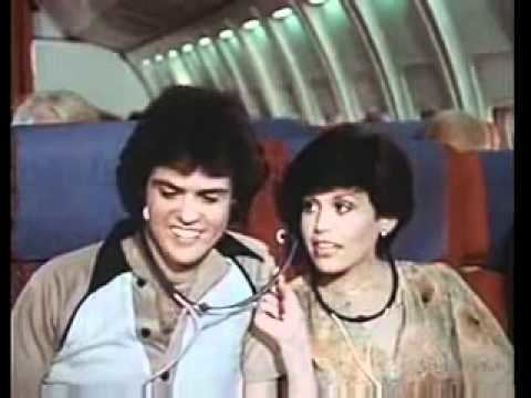 Goin' Coconuts donny and marie goin coconuts movie Pt 2wmv YouTube