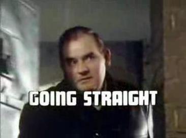 Goin Straight movie poster
