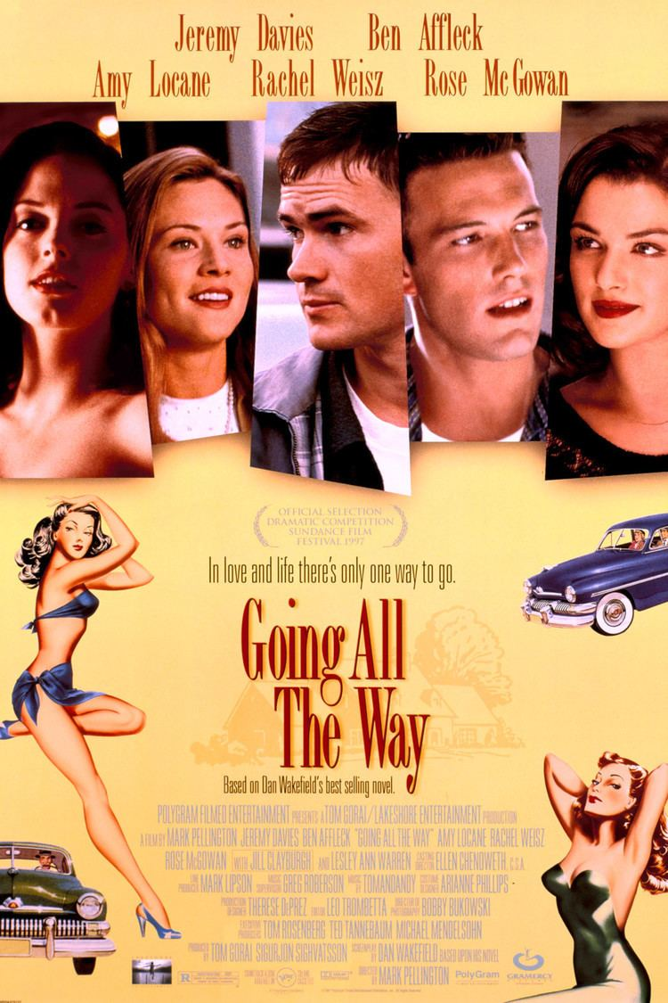 Going All the Way wwwgstaticcomtvthumbmovieposters19000p19000