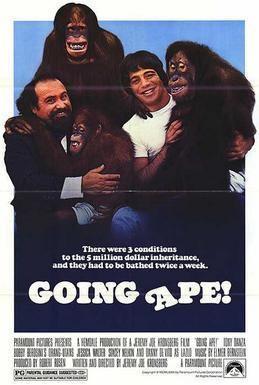 Going Ape! Going Ape Wikipedia