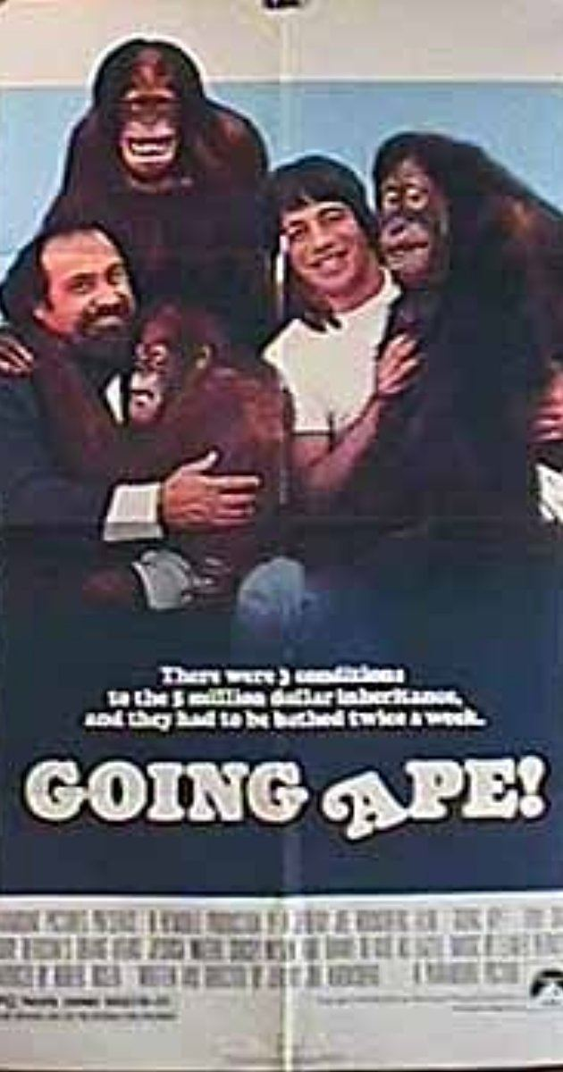 Going Ape! Going Ape 1981 IMDb