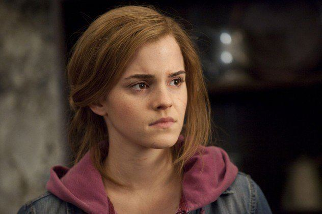 Going! Going! Gosh! movie scenes But one that went after Emma Watson during the shoot for Noah was more aggressive than most During the shoot Emma Watson decided to go off in