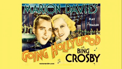 Going Hollywood Going Hollywood DVD Talk Review of the DVD Video