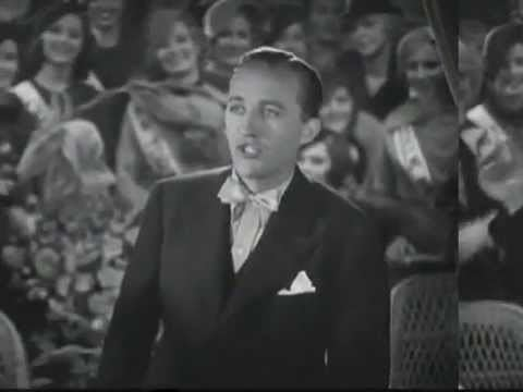 Going Hollywood see BING CROSBY croon IM GOING HOLLYWOOD1933 take5 YouTube
