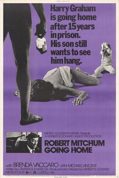 Going Home (1971 film) staticrogerebertcomuploadsmoviemovieposterg