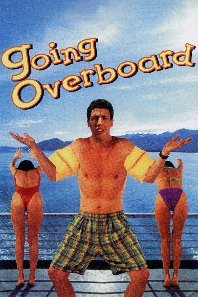 Going Overboard wwwgstaticcomtvthumbmovieposters12300p12300