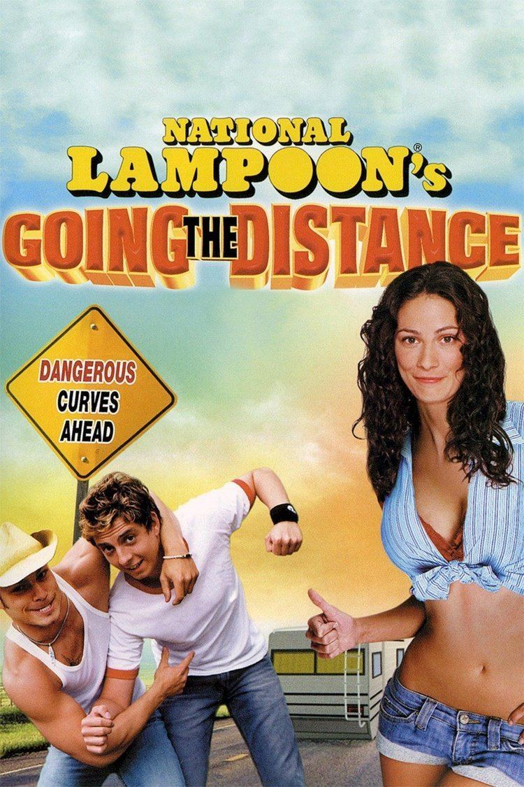 Going the Distance (2004 film) wwwgstaticcomtvthumbmovieposters34993p34993