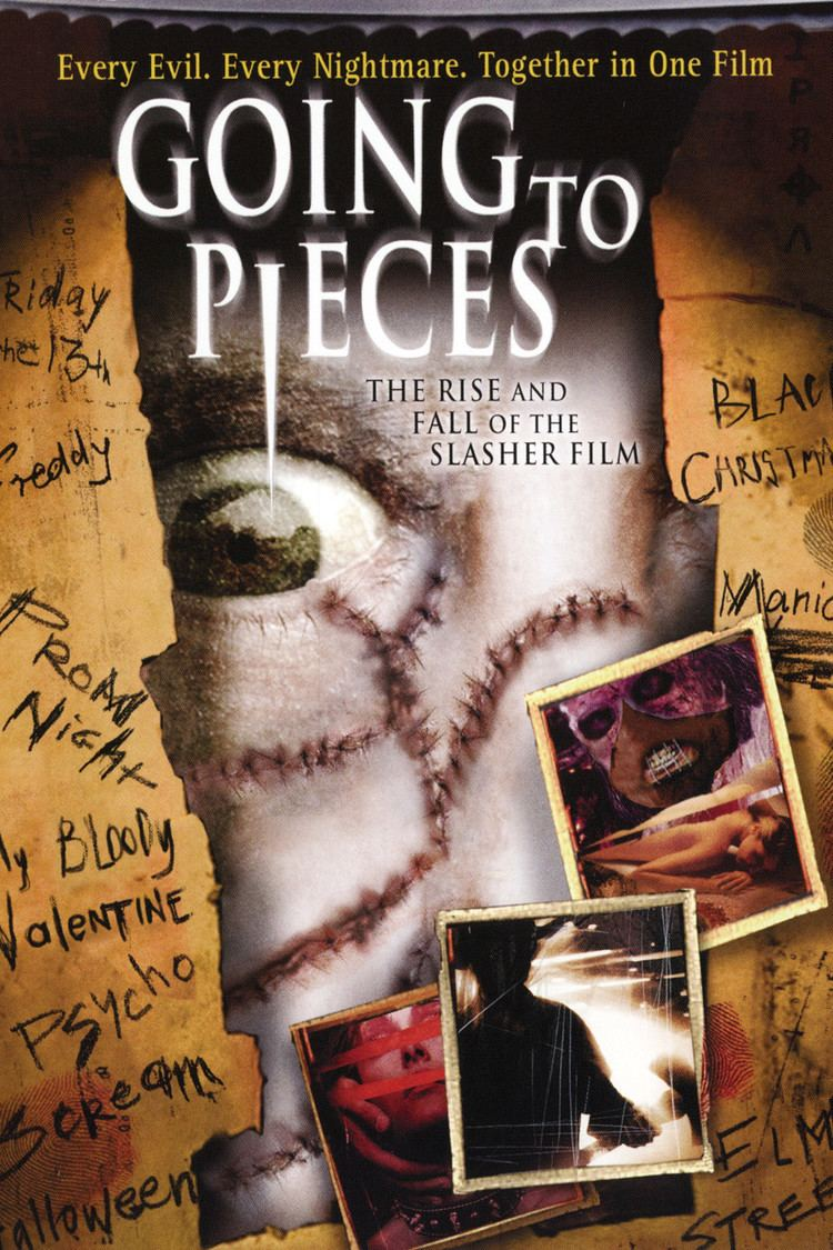 Going to Pieces: The Rise and Fall of the Slasher Film wwwgstaticcomtvthumbdvdboxart167917p167917