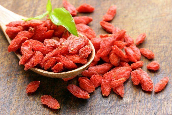 Goji Is It Safe To Eat Goji Berries During Pregnancy