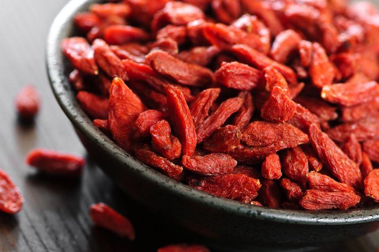 Goji Buy Goji Berries Sattvic Foods India