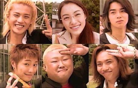 Gokusen Crunchyroll Forum which was your favorite season of gokusen