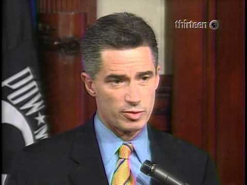 Golan Cipel Governor James McGreevey asked about appointing Golan Cipel YouTube