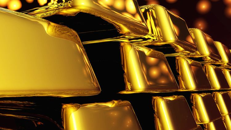 Gold Gold gains for the session ends lower for the week MarketWatch