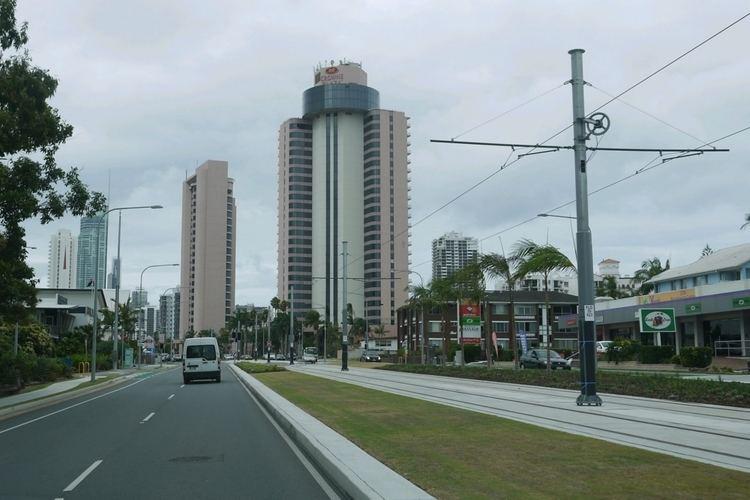Gold Coast Highway