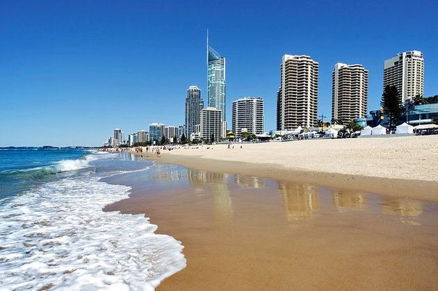 Gold Coast, Queensland Tourist places in Gold Coast, Queensland