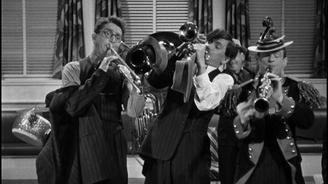 Gold Diggers in Paris Gold Diggers In Paris 1938 Movie Clip Colonel Corn