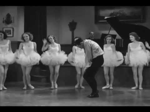 Gold Diggers in Paris Curt Bois as Padrinsky in Gold diggers in Paris 1938 YouTube