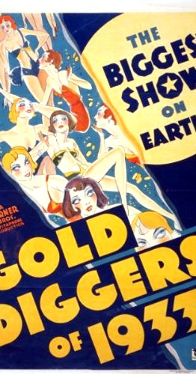 Gold Diggers of 1933 Gold Diggers of 1933 1933 IMDb