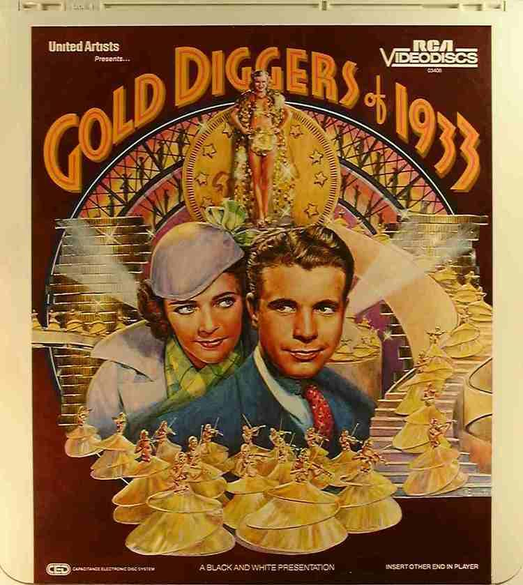 Gold Diggers of 1933 Screening 2 Gold Diggers of 1933 American Film