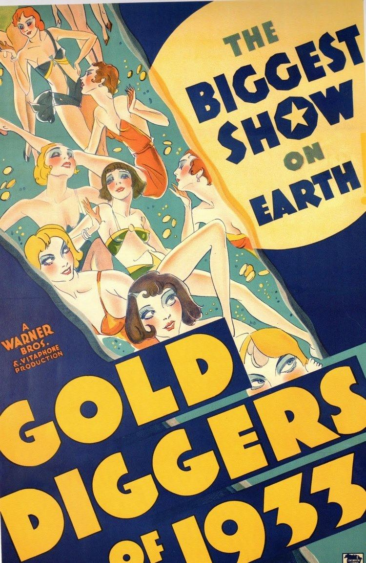 Gold Diggers of 1933 Gold Diggers of 1933 1933 Mervyn LeRoy The Mind Reels