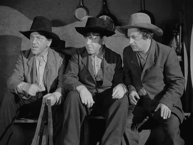 Gold Raiders Gold Raiders 1951 50 Westerns From The 50s