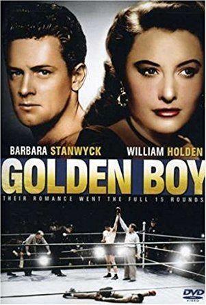 Golden Boy (film) Amazoncom Golden Boy Barbara Stanwyck Adolphe Menjou William