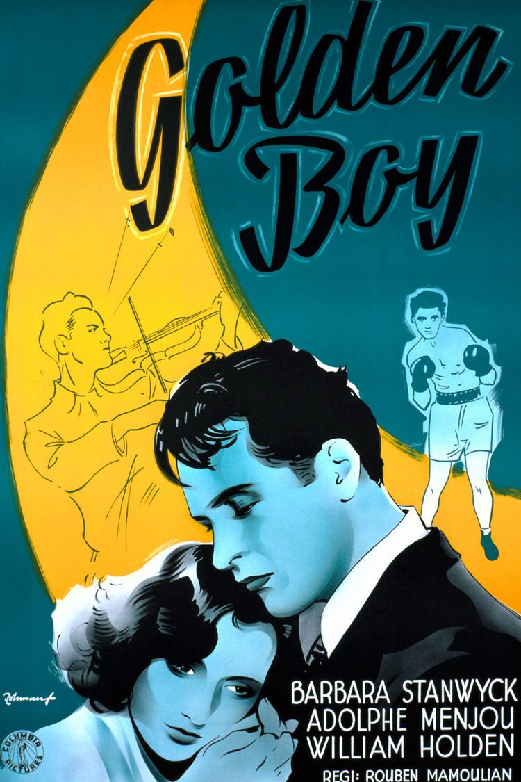 Golden Boy (film) wwwgstaticcomtvthumbmovieposters2395p2395p