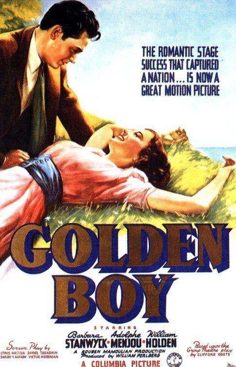 Golden Boy (film) Golden Boy 1939 Find your film movie recommendation movie