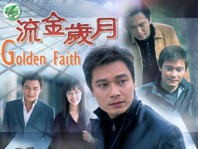Golden Faith Golden Faith Galeri Eden