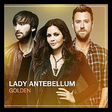 Golden (Lady Antebellum album) httpsuploadwikimediaorgwikipediaenthumb4