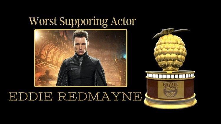35th Golden Raspberry Awards - Wikipedia