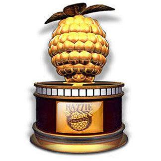 Golden Raspberry Awards Golden Raspberry Awards Wikipedia