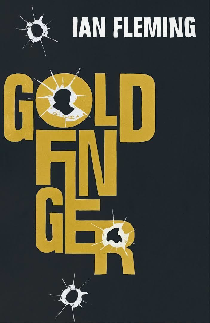 Goldfinger (novel) t2gstaticcomimagesqtbnANd9GcQvBHqYW9Zv0Q6yO9