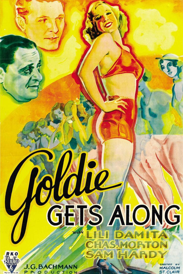Goldie Gets Along wwwgstaticcomtvthumbmovieposters46616p46616
