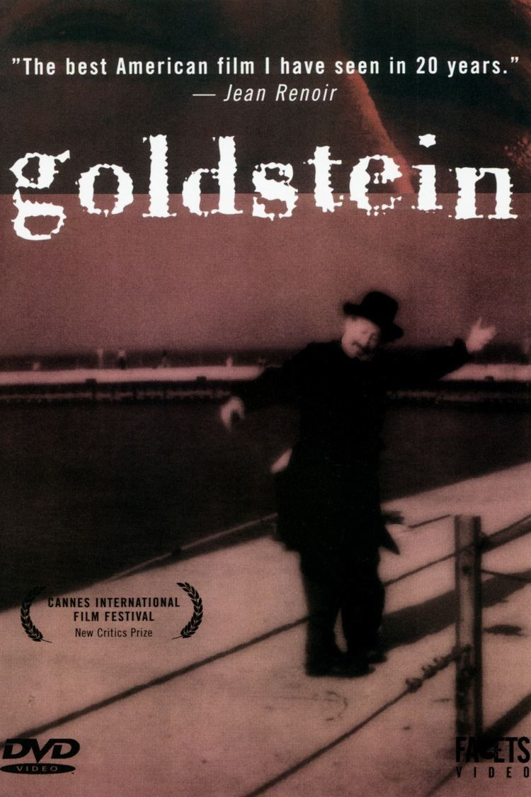 Goldstein (film) wwwgstaticcomtvthumbdvdboxart72823p72823d