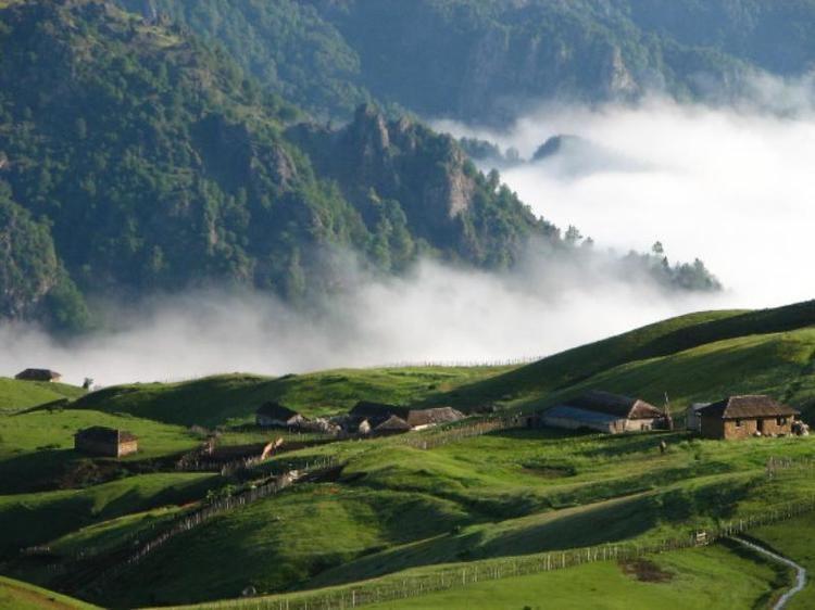 Golestan Province Beautiful Landscapes of Golestan Province
