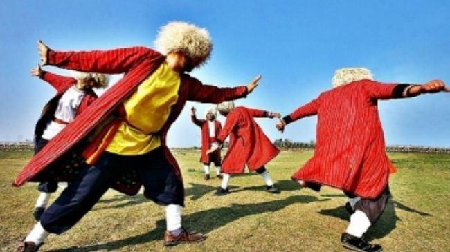 Golestan Province Culture of Golestan Province