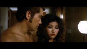 Golgo 13: Assignment Kowloon Hong Kong Cinema Golgo 13 DVD review 1977 Sonny Chiba