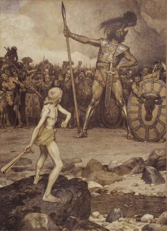 Goliath Goliath Wikipedia