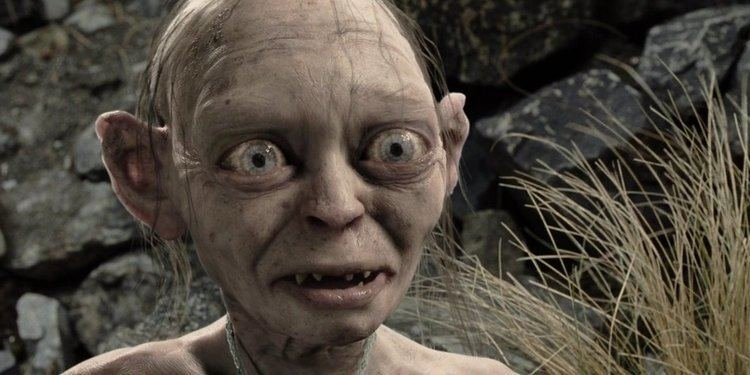 Gollum Donald Trump Likened To Gollum From 39Lord Of The Rings39 In Ill