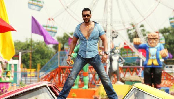 Golmaal (2008 film) movie scenes Stay order on the Telugu remake of Ajay Devgn s Golmaal