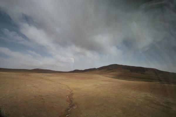 Golmud Beautiful Landscapes of Golmud