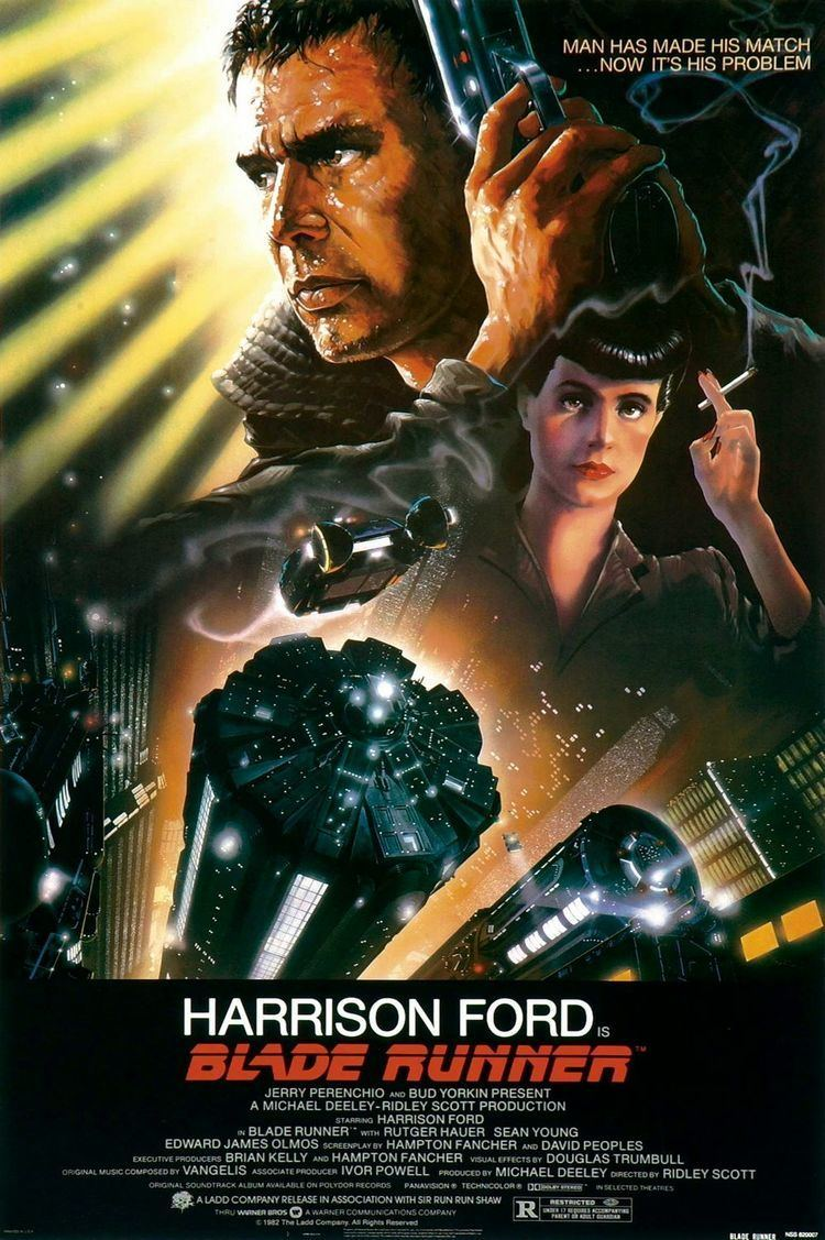 The Voice (1982 film) Even Blade Runner producer hated the voiceover The Verge