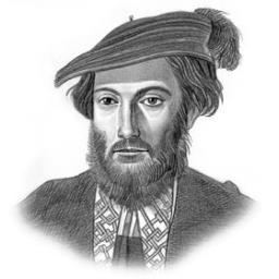 Resultado de imagen para Gonçalo Coelho, en 1503.