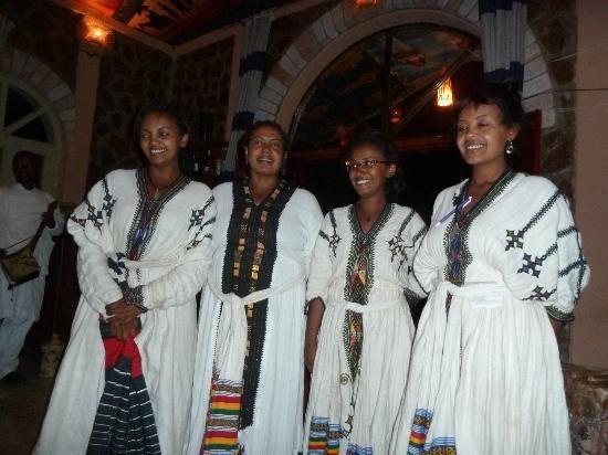 Gondar Cuisine of Gondar, Popular Food of Gondar