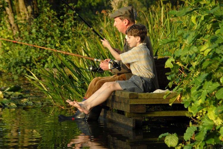 Gone Fishing (2008 film) Gone Fishing PRESS AREA