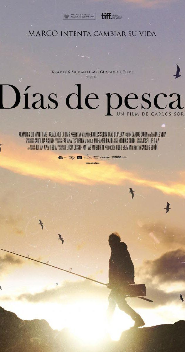 Gone Fishing (2012 film) Das de pesca 2012 IMDb